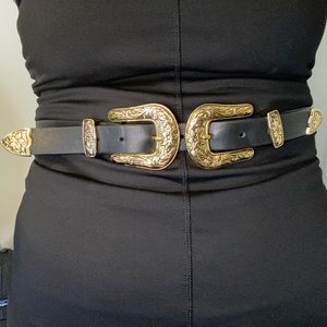 B LOW THE BELT • Bri Bri Belt